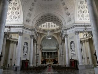 Imperia Porto Maurizio - Duomo di San Maurizio