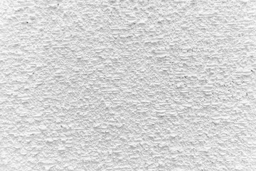 close up on white rough texture, abstract wallpaper.