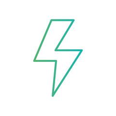 line energy hazard symbol power electric