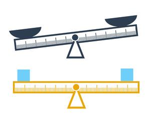 concept of measurement  a ruler