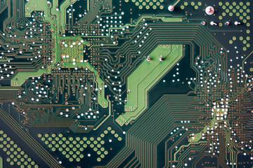Printed circuit board macro