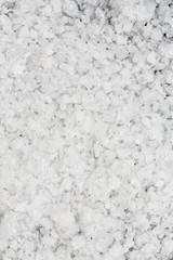Salt flakes background