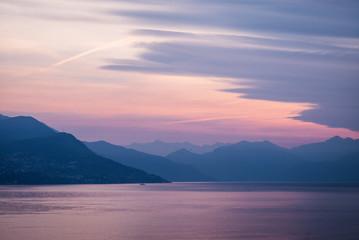 Italian Lakes, Lake Maggiore