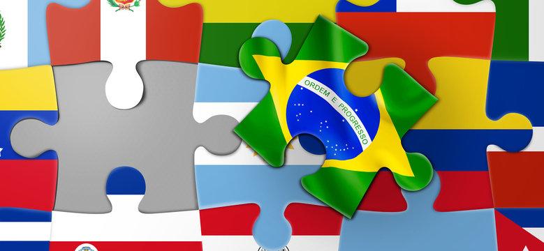 Mercosur concept