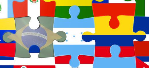 Brazil is not Latin America concept