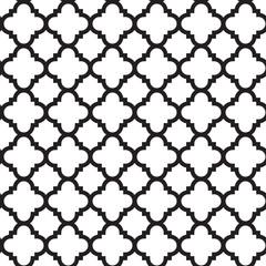 Seamless Moroccan PATTERN
