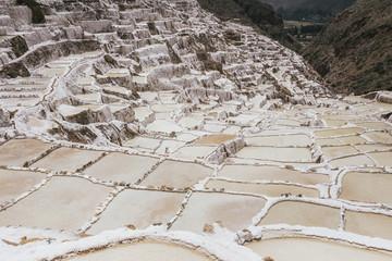 Salt of Peru