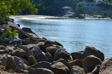 Ilha do Frade em Vitória - ES