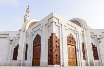 masjid alanani jeddah