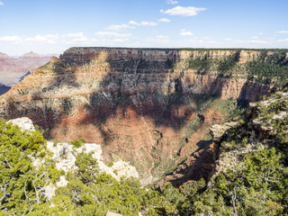 Grand Canyon South Rim, Desert View Point - Arizona, United States