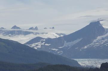 Magnificent Landscape Alaska