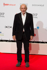 Director Jerry Schatzberg attends the opening of the Lumiere 2017 Grand Lyon Film Festival in Lyon