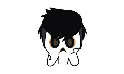 Handsome Skull