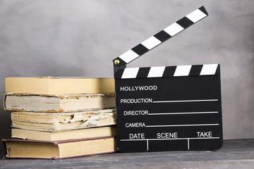 Books Made Into Movies