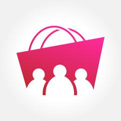 Best Buy, Great Sale, Online Shopping Design Concept, Vector Illustration