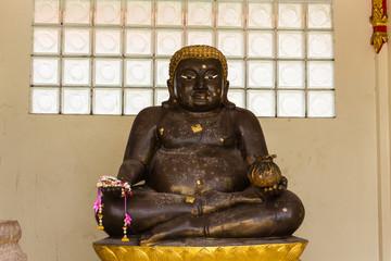 布袋尊・仏教・仏像