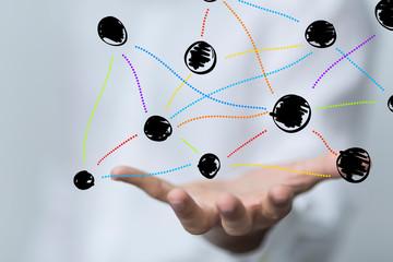 net data