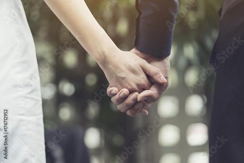 boyfriend and girlfriend love