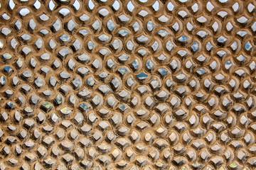 Ornamental Stone Lattice or Grill