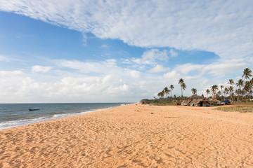 Toduwala Beach, Sri Lanka, Asia