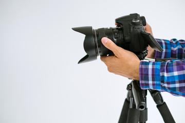 photographer photo studio camera photography art creativity concept
