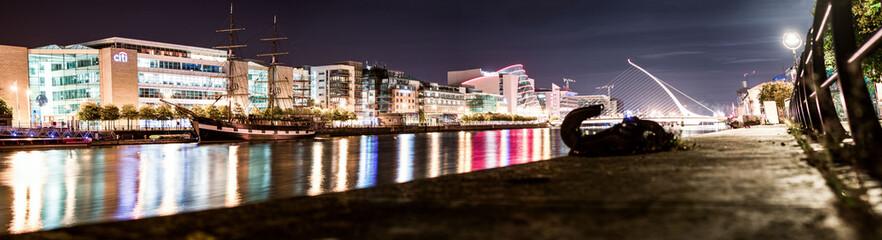 Dublin at Night 5