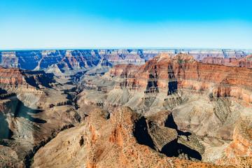 amazing grand canyon national park, arizona