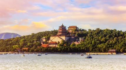 Papiers peints Pekin Beijing Summer Palace