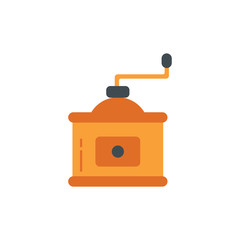Coffee icon vector design illustration