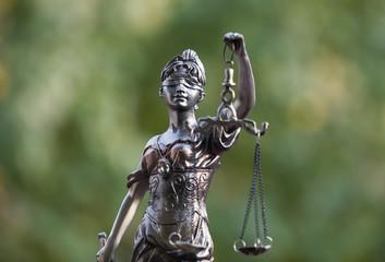 goddess of justice Themis