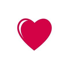 Heart Logo Element