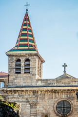 Le Grand Séminaire Saint-Georges au Puy-en-Velay