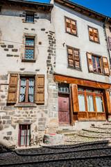 Dans les rue du Puy-en-Velay