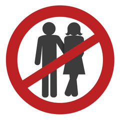 harcèlement sexuel - femme - travail - panneau - violence - abus - lutte - agression