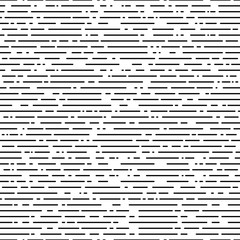 Black and white background, dashed lines, vector illustration, non-expanded stroke
