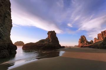 Facerock Beach Stones