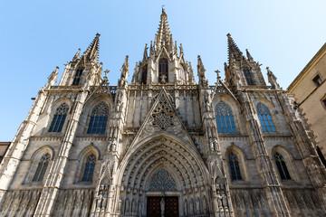 Barcellona, cattedrale