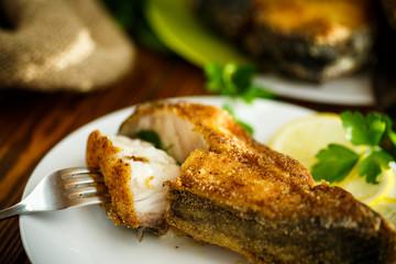 catfish roasted in batter