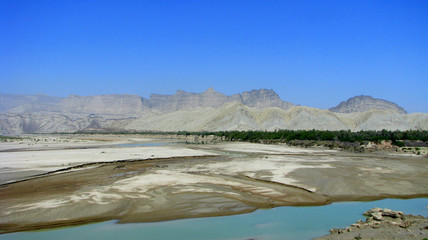 Makran coastal highway balochistan Pakistan