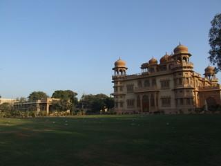 Mohatta palace, Karachi, Pakistan Fototapete