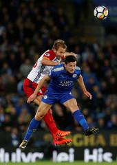 Premier League - Leicester City vs West Bromwich Albion