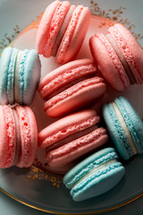 Macarons in Grouping