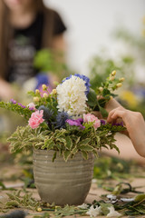 Florists Workshop