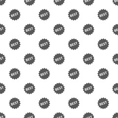 Best sign pattern seamless