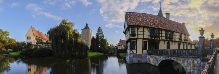 Schlossanlage Burgsteinfurt
