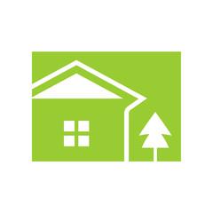 Natural Green House Box