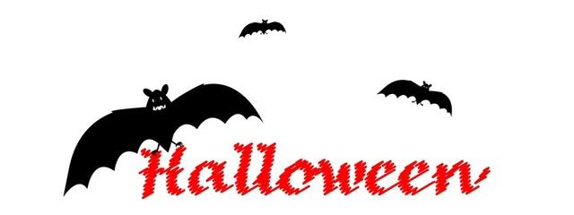 Halloween texr