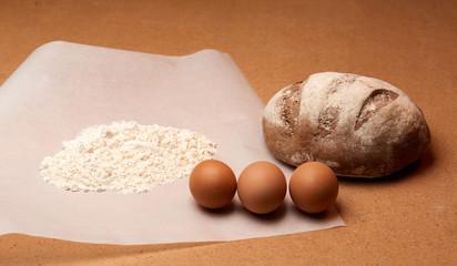 flour for bread