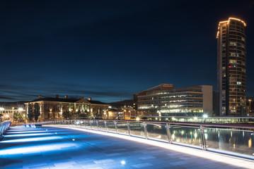 Belfast by Night