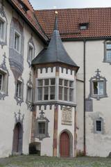 Hohen Schloss